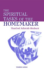 Book Cover for THE SPIRITUAL TASKS OF THE HOMEMAKER