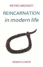 Book Cover for REINCARNATION IN MODERN LIFE
