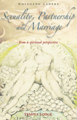 Book Cover for SEXUALITY, PARTNERSHIP AND MARRIAGE