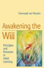 Book Cover for AWAKENING THE WILL