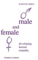 Book Cover for MALE AND FEMALE