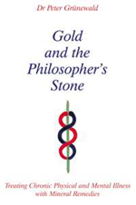 Book Cover for GOLD AND THE PHILOSOPHER'S STONE