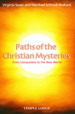 Book Cover for PATHS OF THE CHRISTIAN MYSTERIES