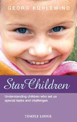 Book Cover for STAR CHILDREN