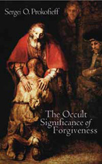 Book Cover for THE OCCULT SIGNIFICANCE OF FORGIVENESS