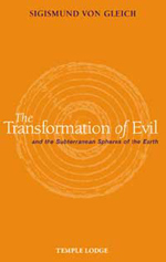 Book Cover for THE TRANSFORMATION OF EVIL