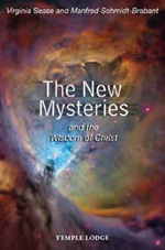 Book Cover for THE NEW MYSTERIES