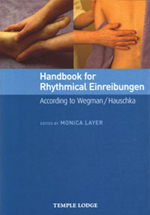 Book Cover for HANDBOOK FOR RHYTHMICAL EINREIBUNGEN