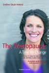 Book Cover for THE MENOPAUSE: A TIME FOR CHANGE