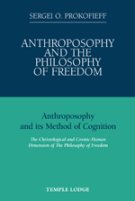 Book Cover for ANTHROPOSOPHY AND THE PHILOSOPHY OF FREEDOM