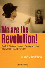 Book Cover for WE ARE THE REVOLUTION!