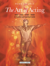 Book Cover for THE ART OF ACTING