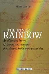 Book Cover for THE INNER RAINBOW