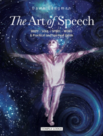 Book Cover for THE ART OF SPEECH