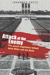 Book Cover for ATTACK OF THE ENEMY