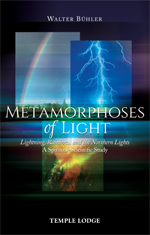 Book Cover for METAMORPHOSES OF LIGHT
