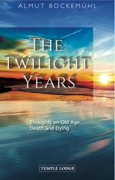 Book Cover for THE TWILIGHT YEARS