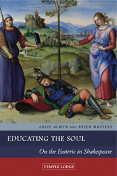 Book Cover for EDUCATING THE SOUL
