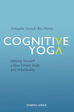 Book Cover for COGNITIVE YOGA
