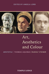 Book Cover for ART, AESTHETICS AND COLOUR