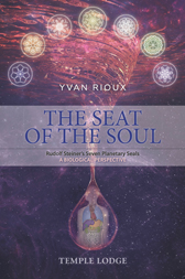 Book Cover for THE SEAT OF THE SOUL