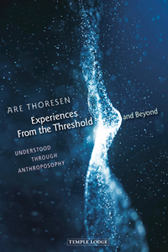 Book Cover for EXPERIENCES FROM THE THRESHOLD AND BEYOND