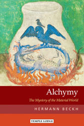 Book Cover for ALCHYMY