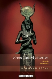 Book Cover for FROM THE MYSTERIES