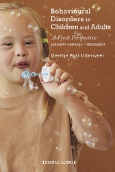 Book Cover for BEHAVIOURAL DISORDERS IN CHILDREN AND ADULTS